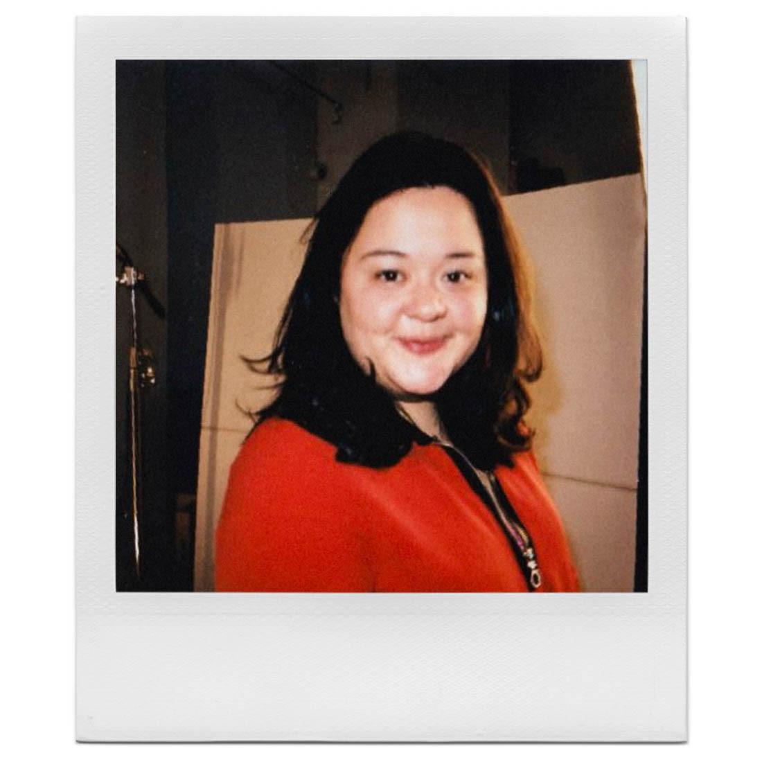 Georgina FuTong