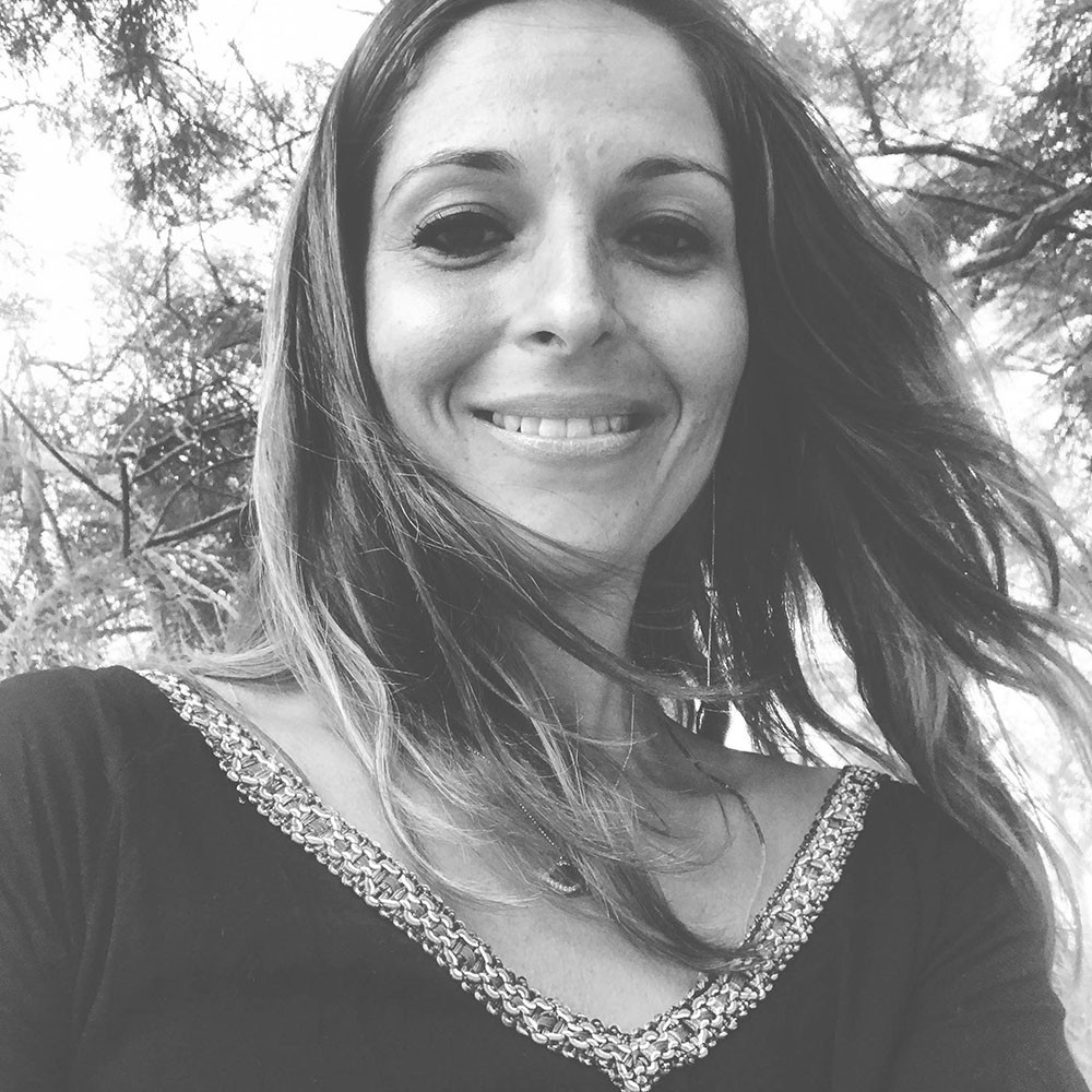 Shereen Daver