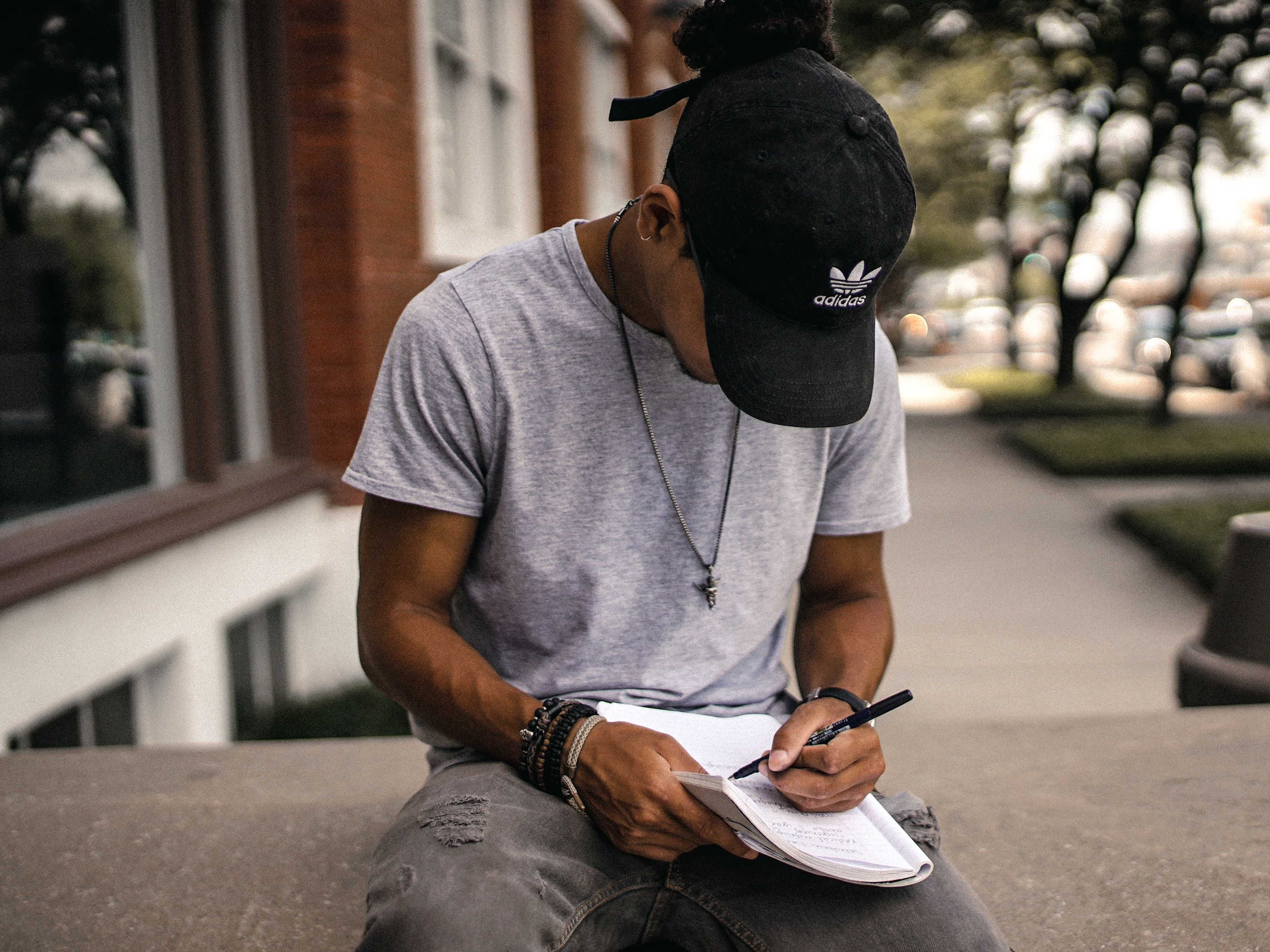 Put The Pen Down - Will's Guide To Living In The Moment