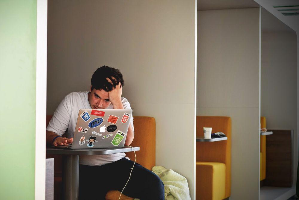Do you have 'millennial burnout'?